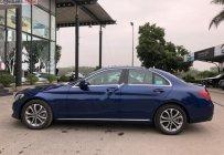 Cần bán Mercedes 200 đời 2017, màu xanh lam như mới giá 1 tỷ 400 tr tại Hải Phòng
