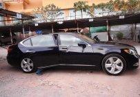 Cần bán xe Lexus LS 460L năm sản xuất 2009, màu xanh lam, xe nhập chính chủ giá 1 tỷ 400 tr tại Hà Nội