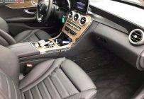 Cần bán Mercedes C250 sản xuất năm 2017, màu đen như mới giá 1 tỷ 590 tr tại Hải Phòng