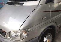Bán Mercedes Sprinter đời 2005, màu bạc, giá chỉ 180 triệu giá 180 triệu tại Hậu Giang