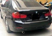 Bán xe BMW 3 Series 320i sản xuất 2012, màu đen, nhập khẩu còn mới  giá 760 triệu tại Hà Nội