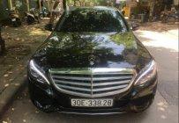 Cần bán xe Mercedes C250 đời 2015, màu đen giá 1 tỷ 170 tr tại Hà Nội