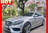 Cần bán gấp Mercedes AMG đời 2015, màu bạc giá 1 tỷ 450 tr tại Tp.HCM
