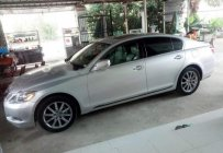Bán xe Lexus GS 300 đời 2005, màu bạc, xe nhập chính chủ giá 660 triệu tại Đồng Nai