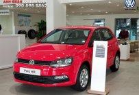Polo Hatchback - Xe đô thị nhập khẩu, hỗ trợ trả góp 80% - VW Sài Gòn, Mr. Anh Quân: 090-898-8862 giá 639 triệu tại Tp.HCM
