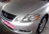 Cần bán lại xe Lexus GS 300 2005, màu bạc, xe nhập chính chủ giá 660 triệu tại Đồng Nai