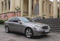 Cần bán xe Mercedes C280 năm sản xuất 2007, 298tr giá 298 triệu tại Thái Nguyên