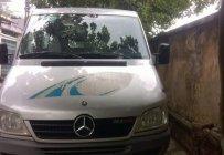 Bán Mercedes Sprinter 313 năm sản xuất 2008, màu bạc giá 330 triệu tại Hà Giang