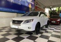 Cần bán Lexus RX 450h đời 2010, màu trắng, nhập Mỹ giá 1 tỷ 350 tr tại Hà Nội