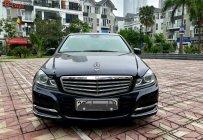 Bán Mercedes C250 2012, màu đen giá 665 triệu tại Hà Nội