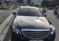 Cần bán gấp Mercedes C250 sx 2015 giá 1 tỷ 200 tr tại Tp.HCM