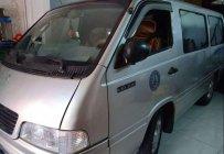 Gia đình bán xe Mercedes MB100 2004, màu bạc giá 210 triệu tại Tp.HCM