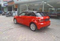 Cần bán Audi A1 TFSI đời 2015, màu đỏ, xe nhập giá 1 tỷ 330 tr tại Hà Nội