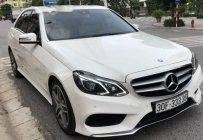 Bán Mercedes E250 AMG năm sản xuất 2015, màu trắng giá 1 tỷ 520 tr tại Hà Nội