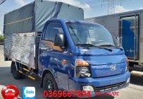 Bán xe tải hyundai  1,5 tấn H150 bán trả góp giá 399 triệu tại Tp.HCM