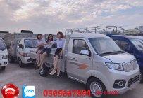 bán xe Xe dongben 990kg thùng dài 2m9 giá 200 triệu tại Tp.HCM