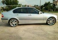 Bán xe BMW 318i năm 2001, màu bạc, nhập khẩu giá 200 triệu tại Tp.HCM