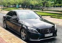 Cần bán xe Mercedes C250 AMG sản xuất năm 2015, nhập khẩu chính chủ giá 1 tỷ 400 tr tại Tp.HCM