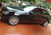 Bán Mercedes C200 năm sản xuất 2010, màu đen, nhập khẩu  giá 500 triệu tại Thanh Hóa