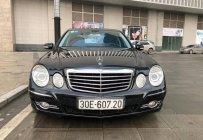 Bán Mercedes Benz E200 2007 gia đình sử dụng mới cứng giá 459 triệu tại Hà Nội