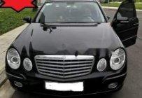 Bán Mercedes E280 sản xuất 2005, màu đen, xe nhập giá 400 triệu tại Đà Nẵng