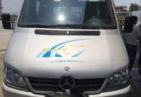 Bán xe Mercedes Sprinter sản xuất 2010, màu bạc, 315 triệu giá 315 triệu tại Hà Nam