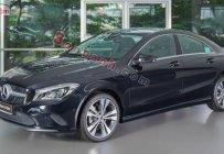 Xe Mercedes Benz CLA 200 đen chính hãng2017- SIÊU LƯỚT, ,chỉ 2% phí trước bạ giá 1 tỷ 529 tr tại Tp.HCM