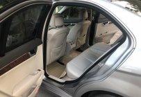 Cần bán xe Mercedes C200 năm sản xuất 2009, màu xám (ghi) giá 455 triệu tại Hà Nội
