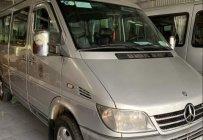 Bán lại xe Mercedes Sprinter 313 năm 2012, màu bạc chính chủ giá 500 triệu tại Tiền Giang