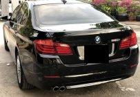 Bán xe BMW 5 Series 520i, đăng ký 2013, màu đen nhập giá 1 tỷ 180 tr tại Tp.HCM