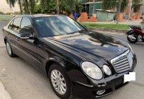 Bán Mercedes-Benz E280 sản xuất 2007, đăng ký 2008, xe biển số thành phố 4 số, số tự động giá 450 triệu tại Tp.HCM
