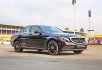 Bán xe Mercedes C200 Exclusive 2019: Thông số, giá lăn bánh (12/2019) tặng 50% phí trước bạ giá 1 tỷ 709 tr tại Tp.HCM