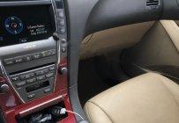 Bán Lexus ES 350 năm 2007, màu đỏ, nhập khẩu giá 630 triệu tại Hà Nội