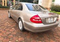 Bán lại xe Mercedes E200 sản xuất năm 2007 số tự động giá 345 triệu tại Hà Nội