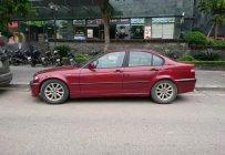 Bán BMW 3 Series 318I sản xuất năm 2003, xe nguyên bản, số sàn thể thao giá 235 triệu tại Hà Nội