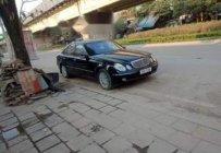 Bán xe cũ Mercedes E240 đời 2003, màu đen giá 256 triệu tại Hà Nội