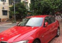 Bán lại xe BMW 3 Series 320i sản xuất năm 2011, màu đỏ, xe nhập còn mới giá 520 triệu tại Tp.HCM