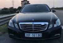Bán ô tô Mercedes E300 sản xuất 2019, màu đen, nhập khẩu, máy ngon, gầm tốt giá 750 triệu tại Hà Nội