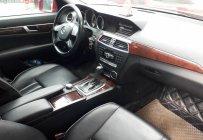Bán Mercedes C250 2011, màu đỏ giá cạnh tranh giá 679 triệu tại Hà Nội