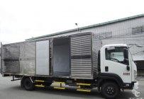 Xe Tải Isuzu FRR90LE4 6T5 Thùng Mui Kín, 880 triệu, thùng 5m67 giá 880 triệu tại Tp.HCM