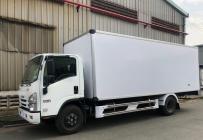 Xe tải Isuzu 5T thùng bảo ôn - NQR75LE4, 980 triệu lăn bánh giá 980 triệu tại Tp.HCM