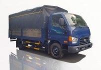 Xe tải Hyundai 2T3 thùng mui bạt - New Mighty N250, 477 triệu giá 477 triệu tại Tp.HCM
