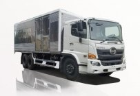 XE TẢI HINO DUTRO 3T5 THÙNG KÍN - XZU342L giá 630 triệu tại Tp.HCM