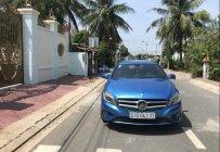 Cần bán Mercedes A45 2014, màu xanh lam, nhập khẩu, giá 720tr giá 720 triệu tại Kiên Giang