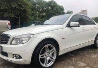 Bán gấp Mercedes C250 CGI 2010, màu trắng, giá chỉ 490 triệu giá 490 triệu tại Hà Nội