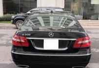 Bán ô tô Mercedes E300 năm 2012, màu đen, xe nhập giá 1 tỷ 80 tr tại Hà Nội
