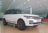 Bán Range Rover HSE sản xuất 2014, đăng ký 2015, tên cá nhân giá 4 tỷ 450 tr tại Hà Nội