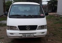 Cần bán gấp Mercedes Sprinter sản xuất 2004, màu trắng  giá 62 triệu tại Thanh Hóa