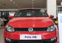 Volkswagen Polo Hatchback sx 2018, xe Đức nhập khẩu, giá thương lượng giá 695 triệu tại Tp.HCM