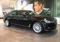 Bán ô tô BMW 7 Series 740Li đời 2019, màu đen, nhập khẩu nguyên chiếc giá 3 tỷ 955 tr tại Tp.HCM